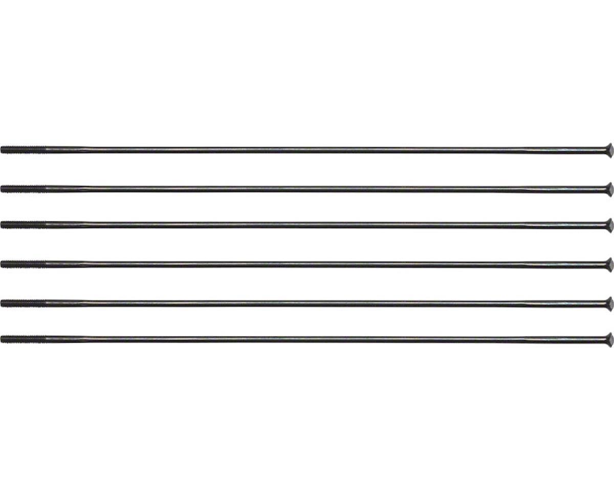 Crankbrothers Part Spoke Kit (Black) (132mm Spokes)