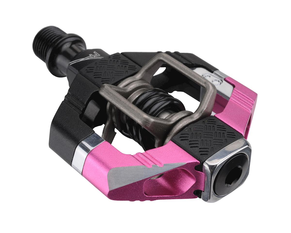 Crankbrothers Candy 7 Pedals (Pink/Black)