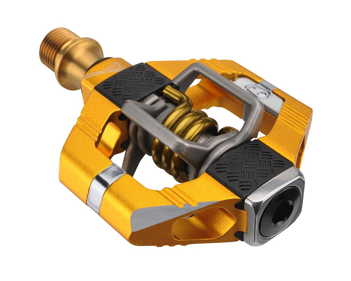 Crankbrothers Candy 11 Pedals (Gold)