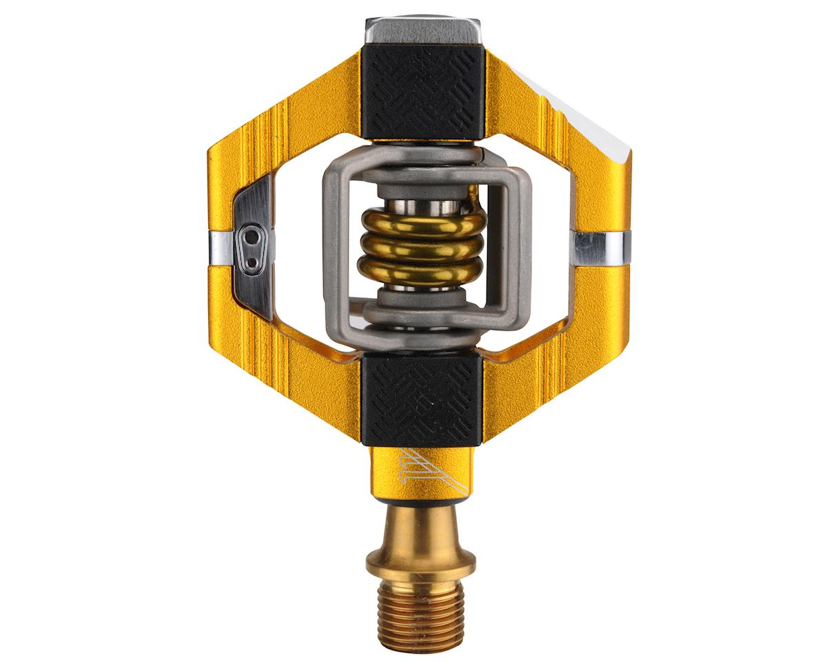 Image 2 for Crankbrothers Candy 11 Pedals (Gold)