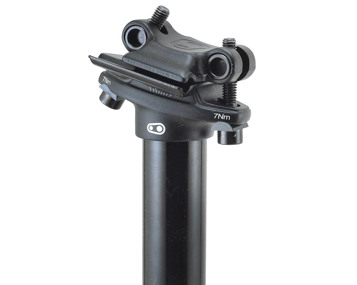Image 2 for Crankbrothers Highline Dropper Seat Post (Black) (31.6 x 400mm)