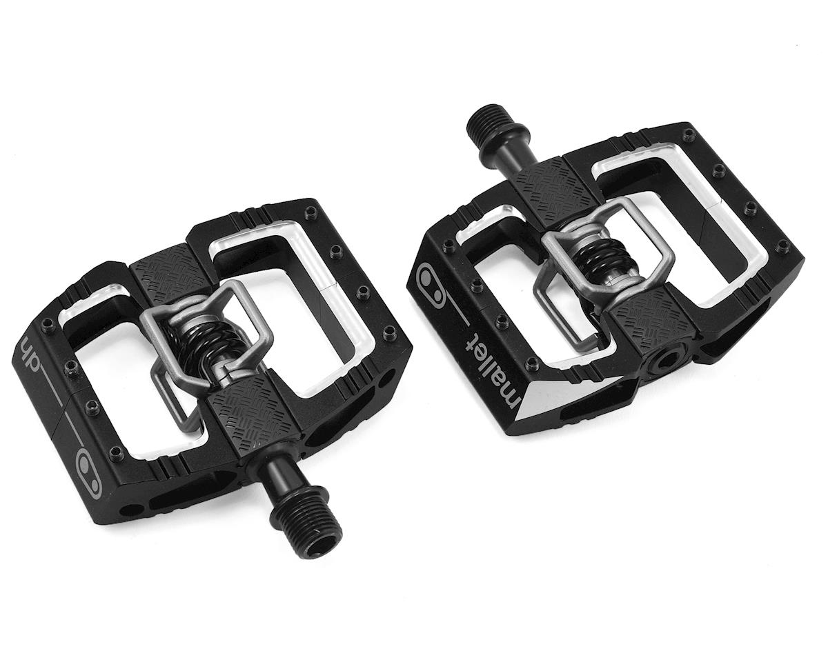 Crankbrothers Mallet DH Pedals (Black) | relatedproducts
