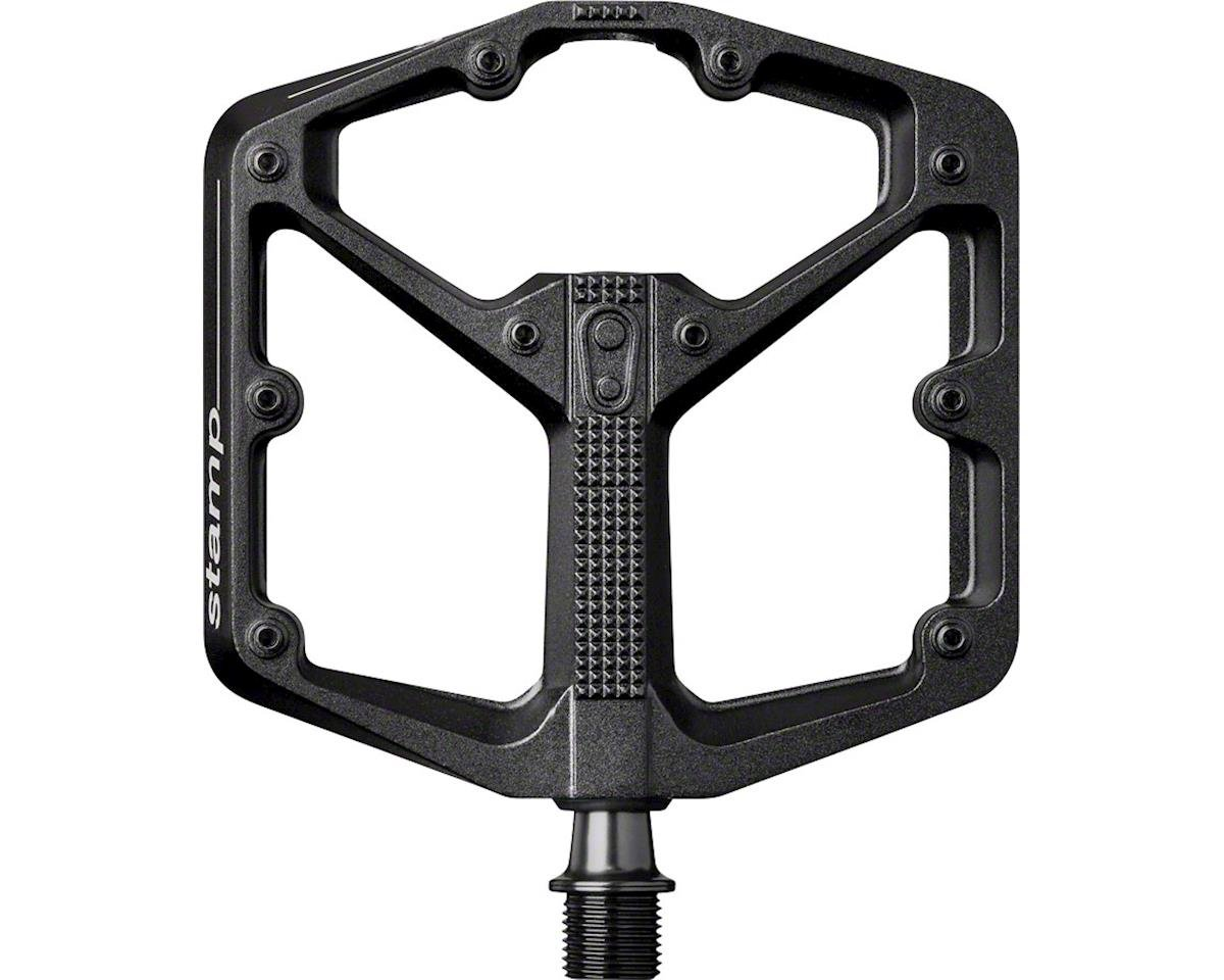 Crankbrothers Stamp 3 Large Pedals (Black)