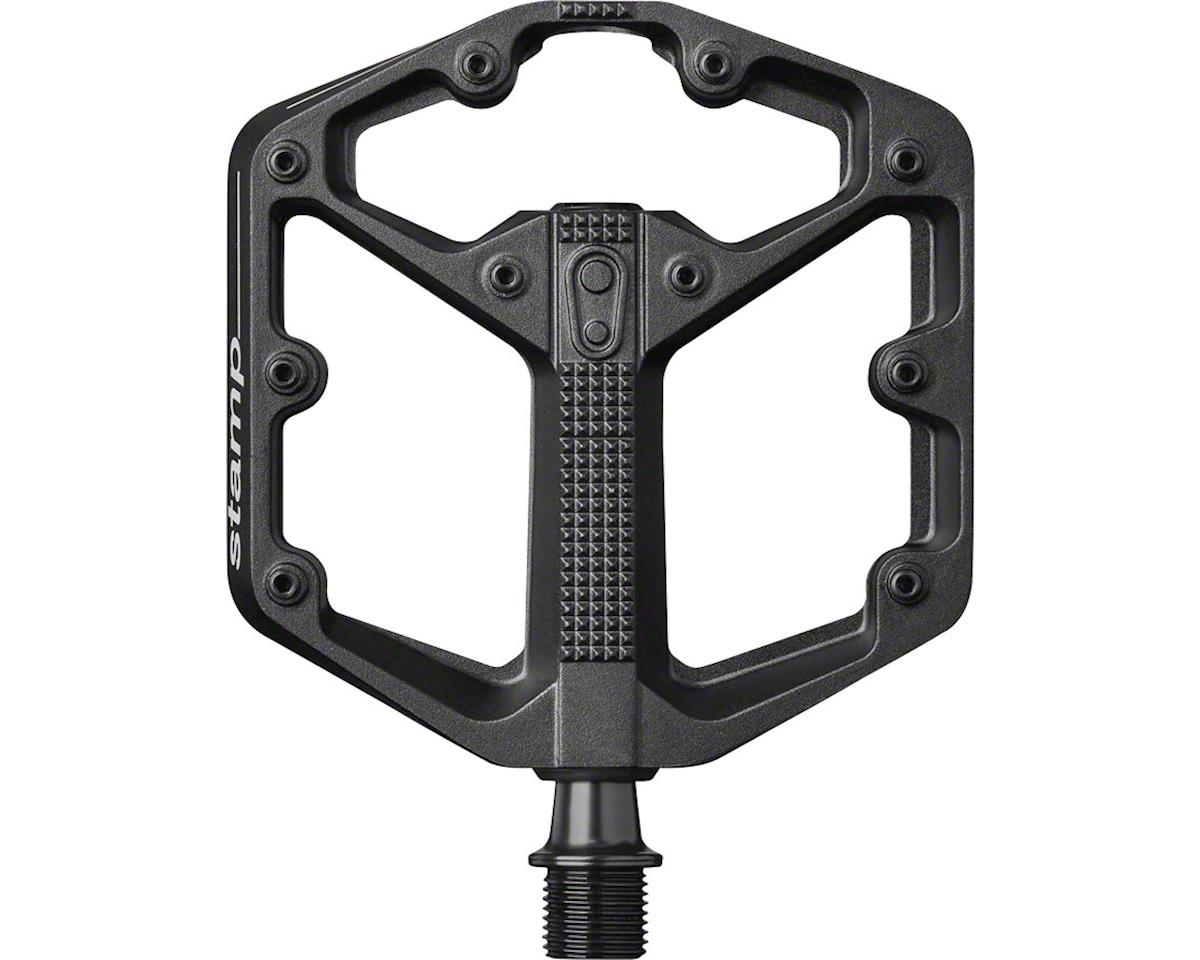 Crankbrothers Stamp 3 Small Pedals (Black)