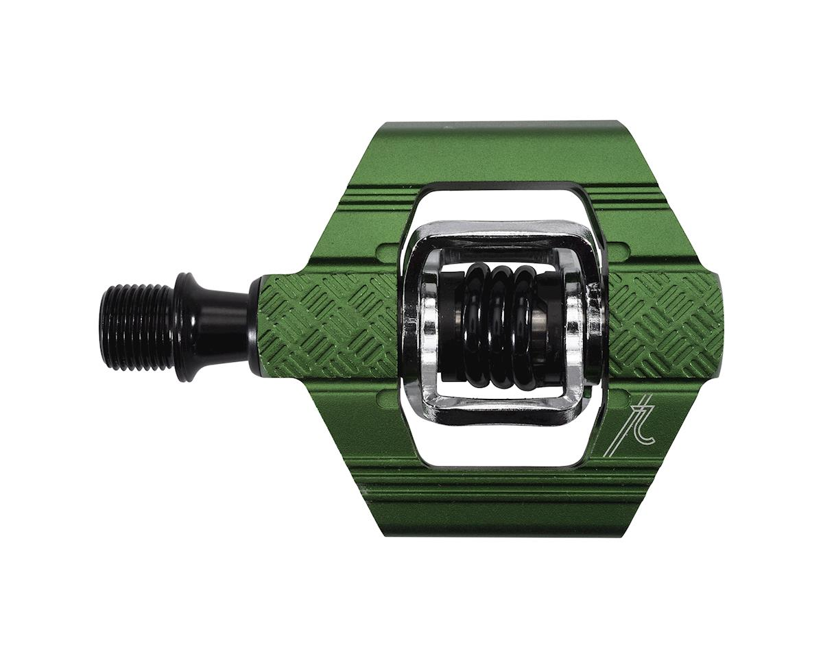 Crankbrothers Candy 2 Pedals (Green)