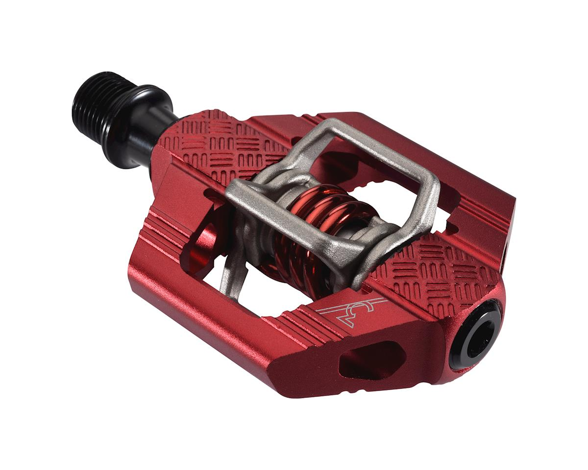 Crankbrothers Candy 3 Pedals (Dark Red)