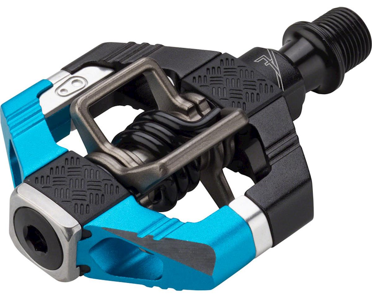 Crankbrothers Candy 7 Pedals (Electric Blue/Black)