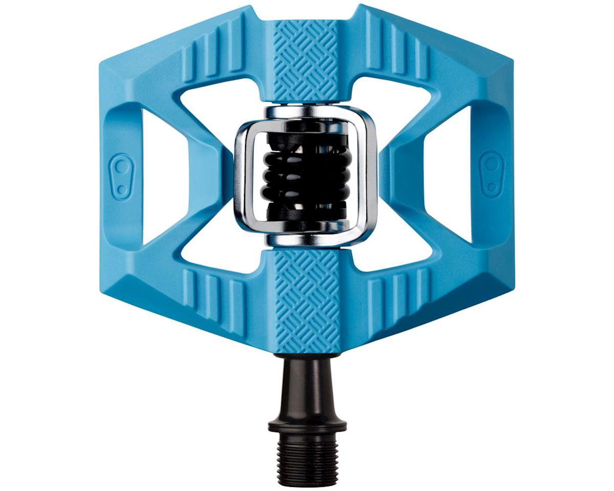 Doubleshot 1 Platform Pedals (Blue)