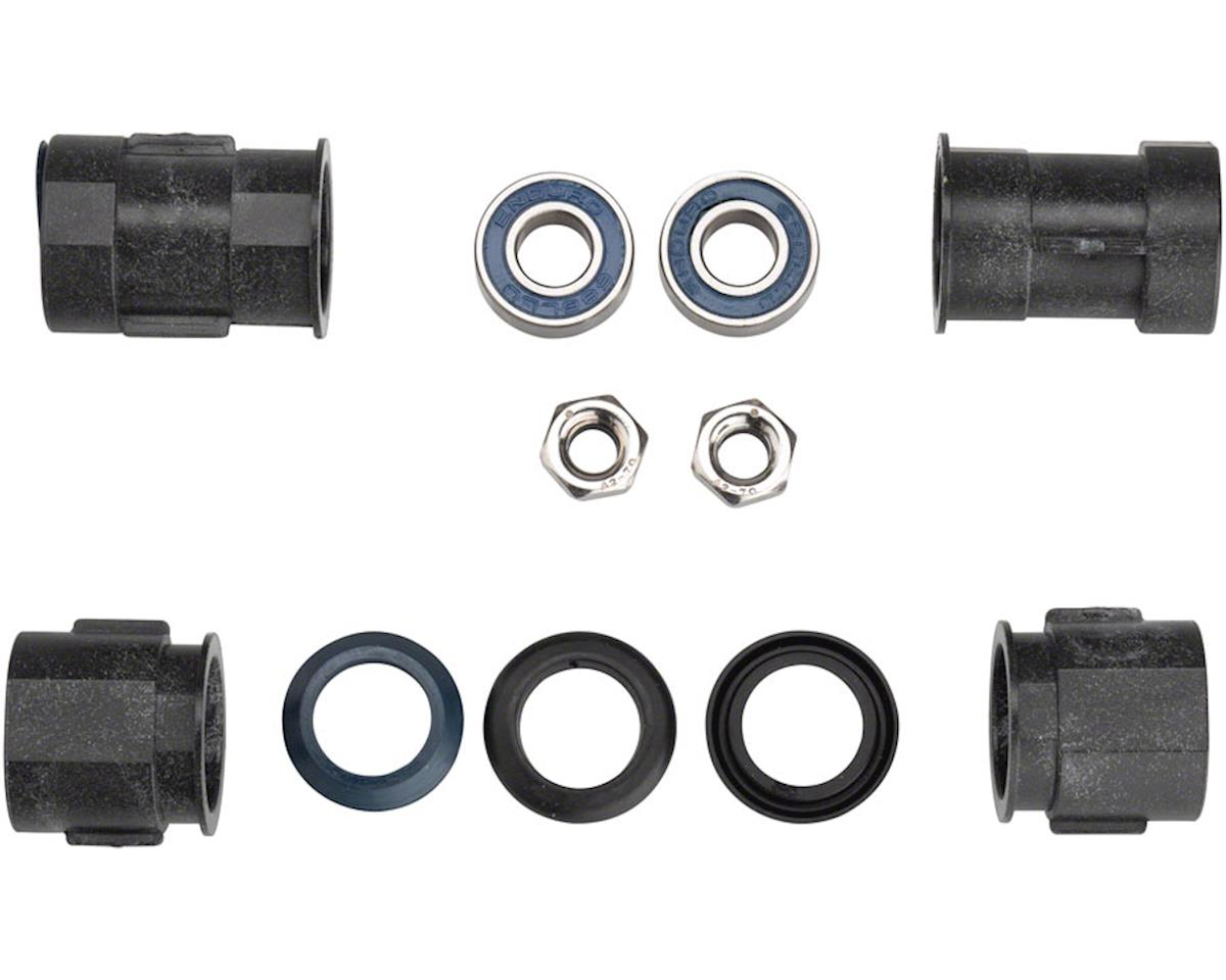Crankbrothers Pedal Refresh Kit (For Double Shot 2 & 3)
