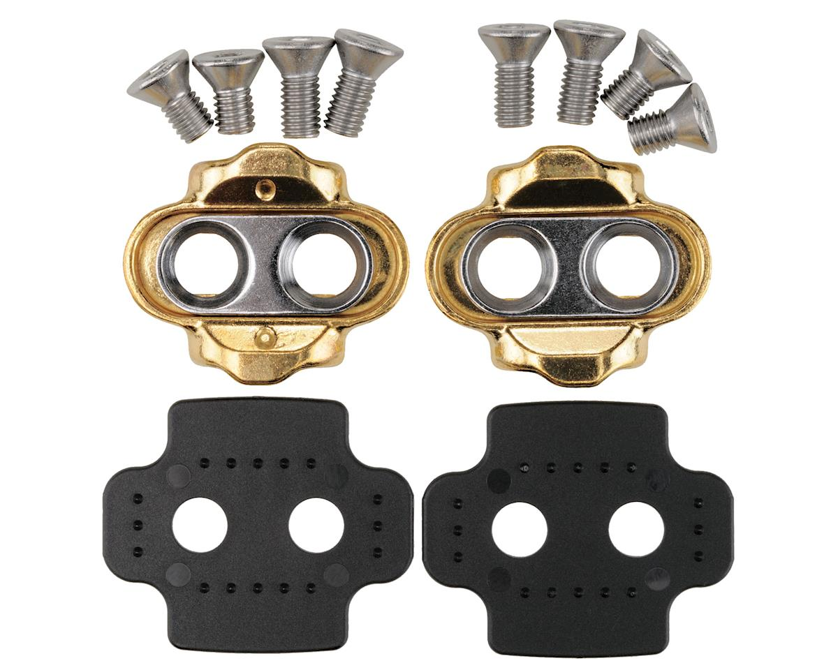 Crankbrothers Candy 2 Pedals - Performance Exclusive (Black/Red)