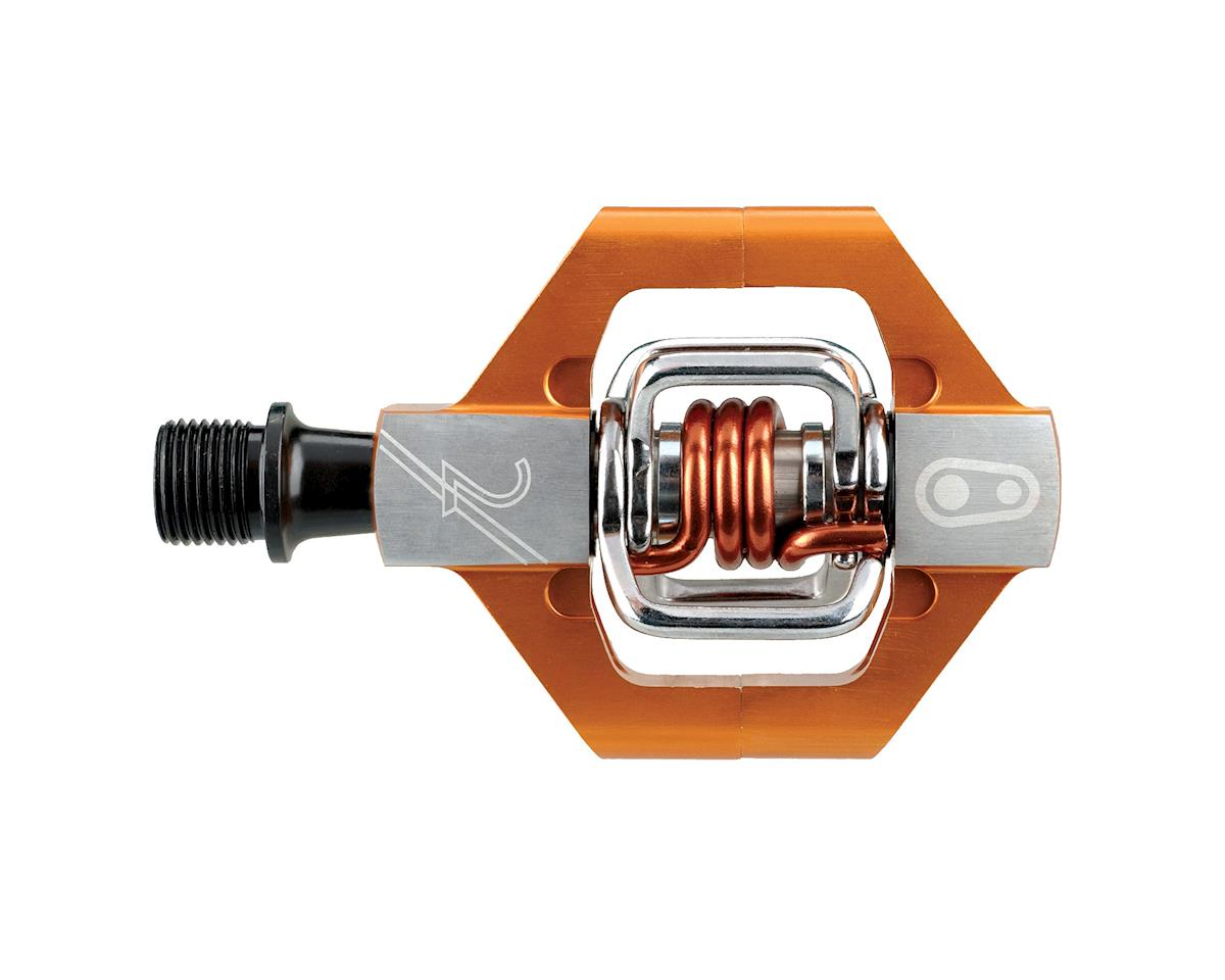 Crankbrothers Candy 2 Pedals (Orange)