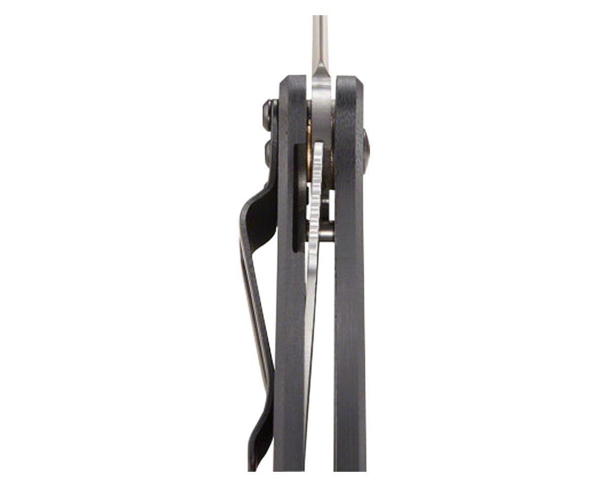 Image 2 for CRKT Drifter Folding Knife, Black