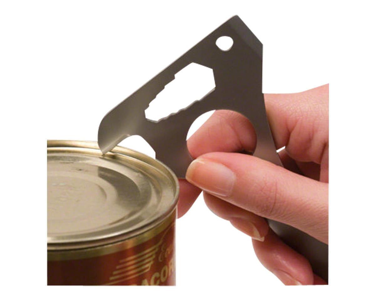 Crkt Eat N Tool XL, Silver