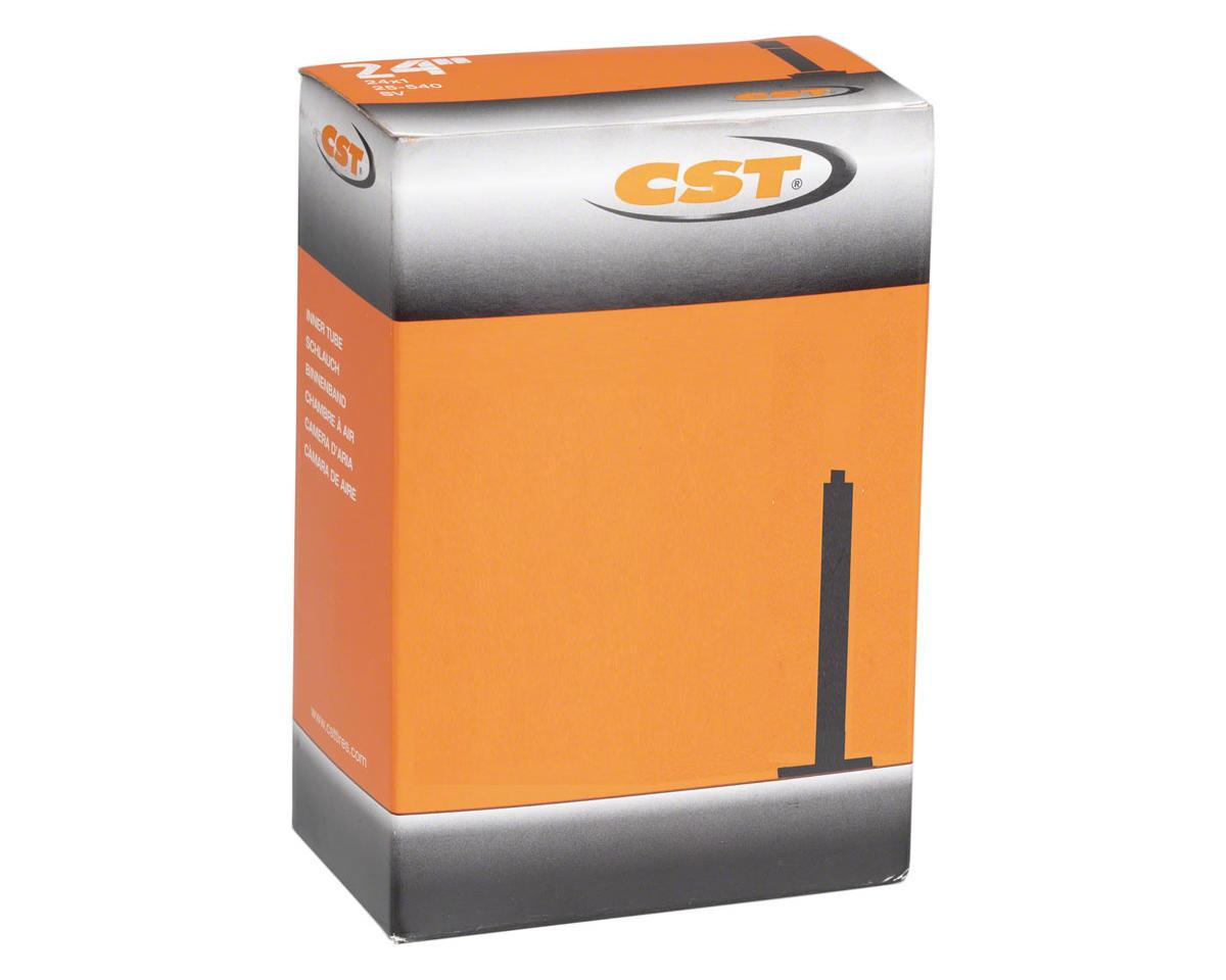"""CST 24"""" x 1"""" Presta Valve tube"""