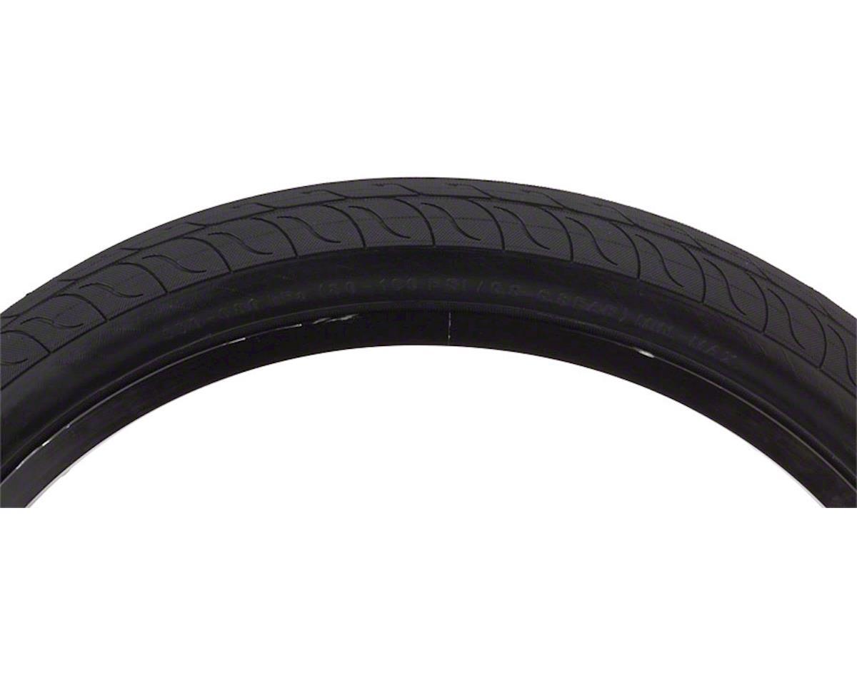 CST Decade BMX Tire: 20x2.00 Steel Bead Black
