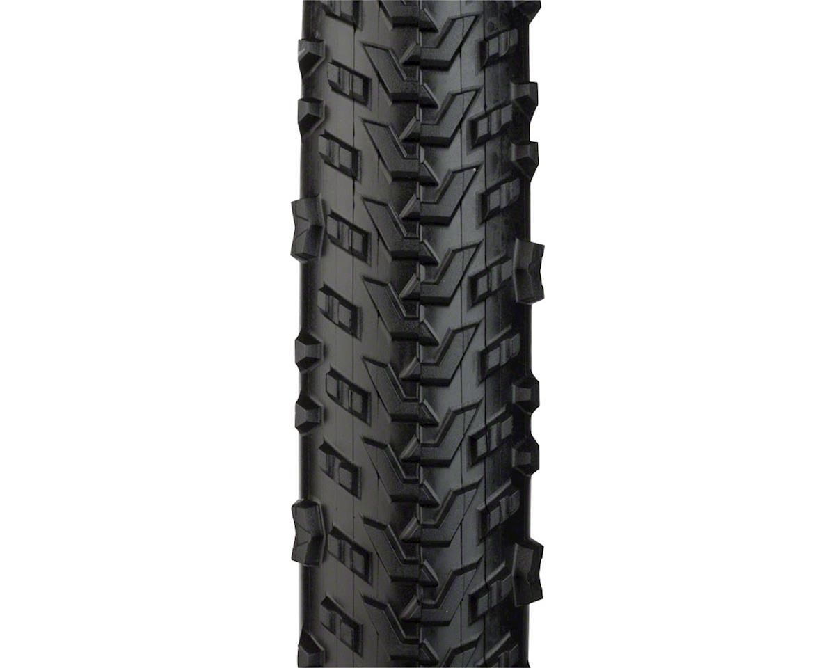 CST Thumper Tire - 26 x 2.1, Clincher, Wire, Black, 27tpi