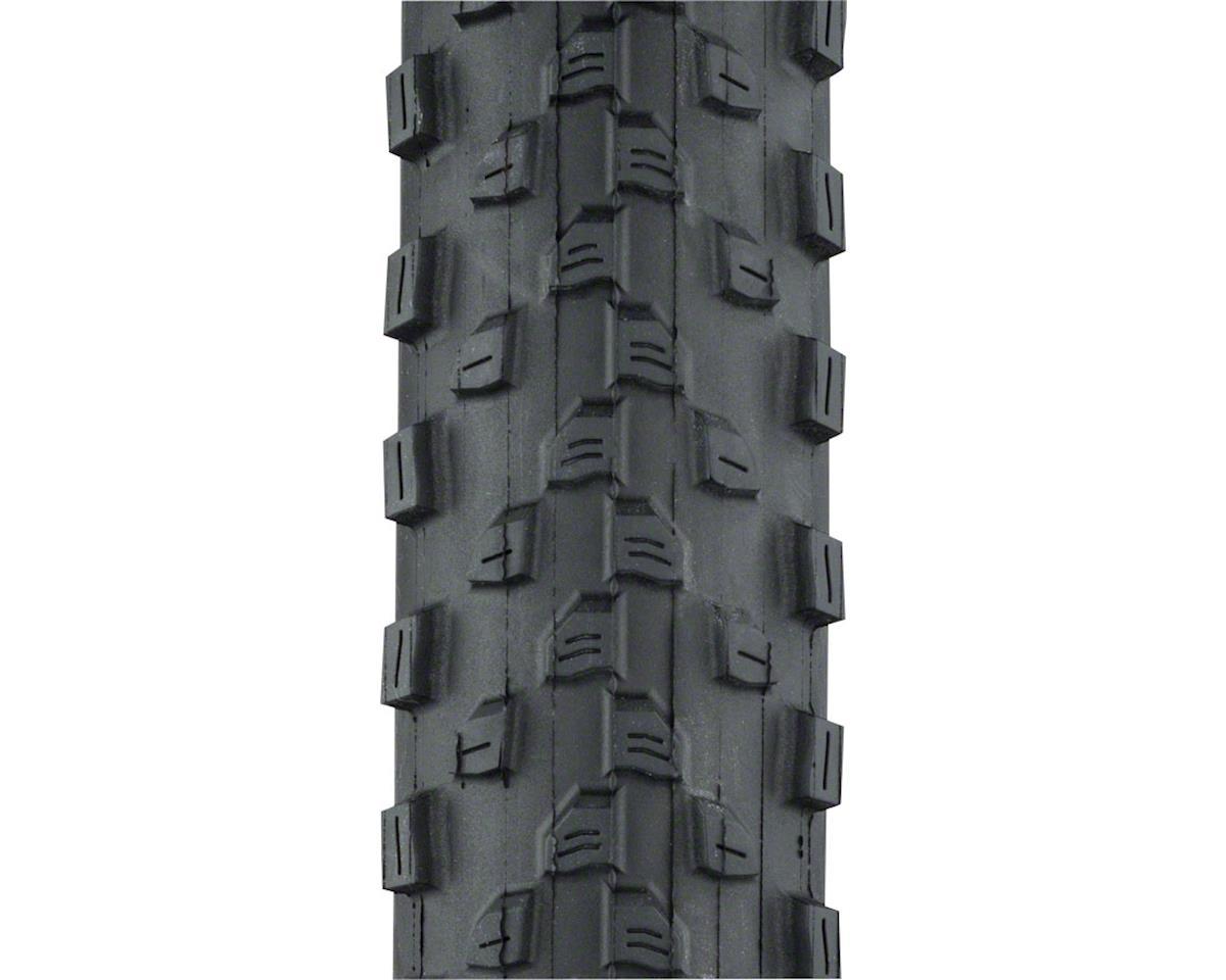 CST Patrol Tire 26 x 2.25 Single Compound, 27tpi, Steel Bead, Black