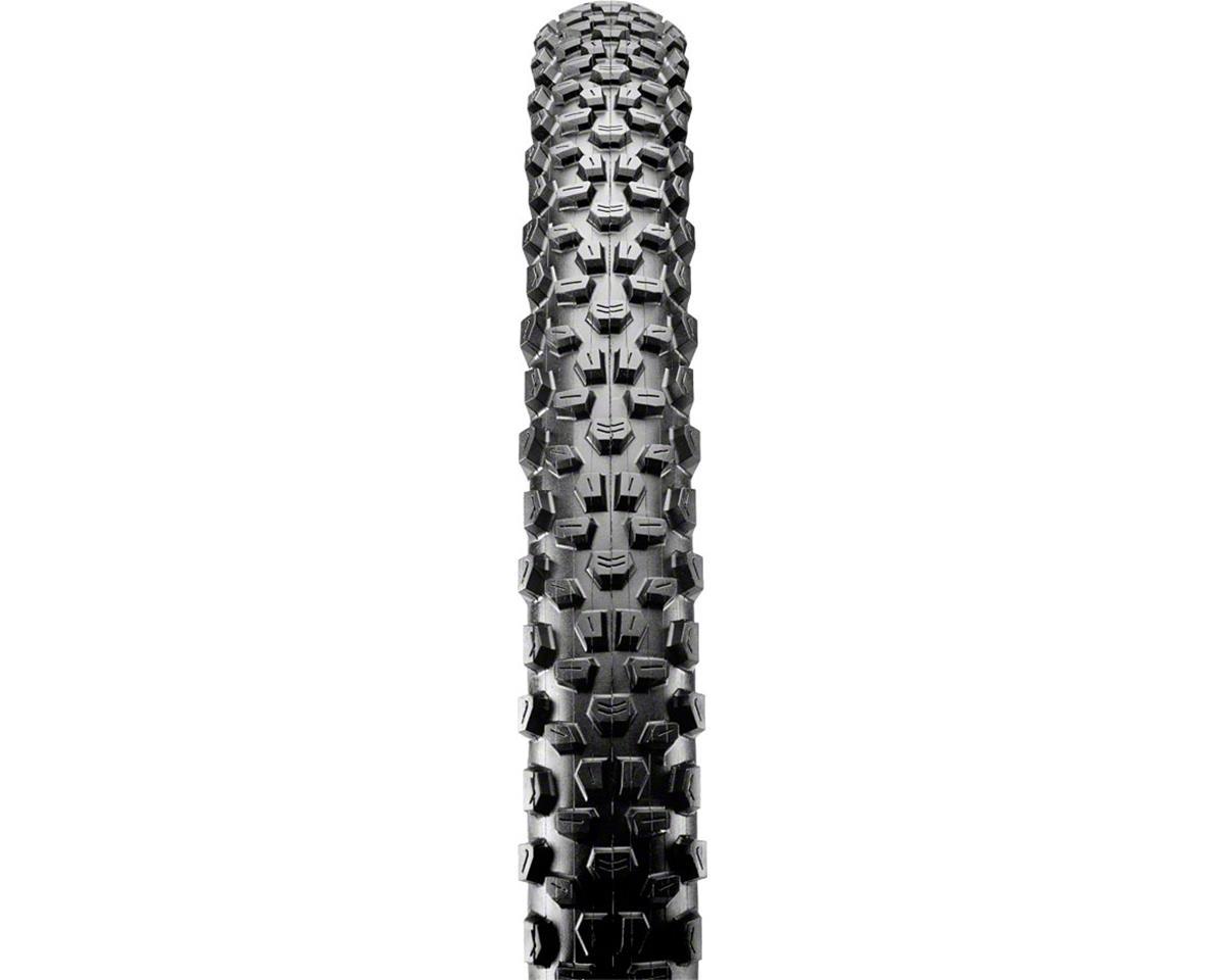 CST Rock Hawk MTB Tire: 26x2.25 Steel Bead Black