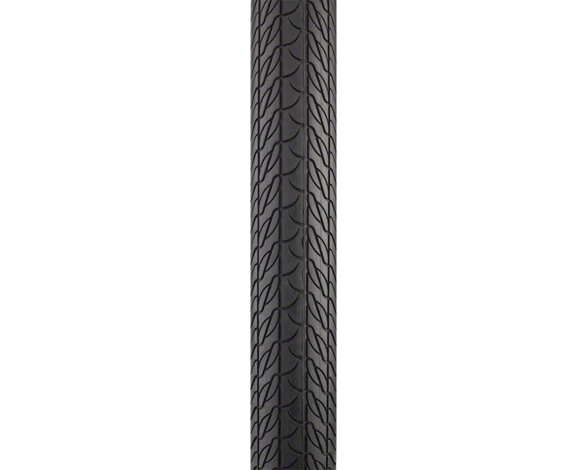 CST Ciudad Tire - 700 x 32, Clincher, Steel, Black, Aramid Puncture Protection