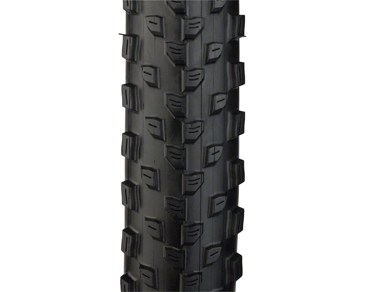 CST Patrol Tire 27.5 x 2.25 Single Compound, 27tpi, Steel Bead, Black