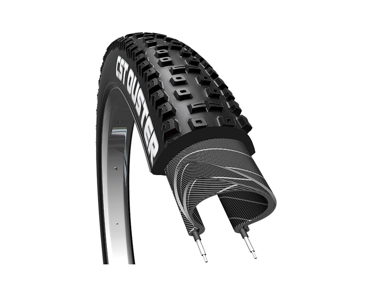 CST Tires Cstp Ouster 27.5X2.4 Bk/Bk Fold Dc/Eps