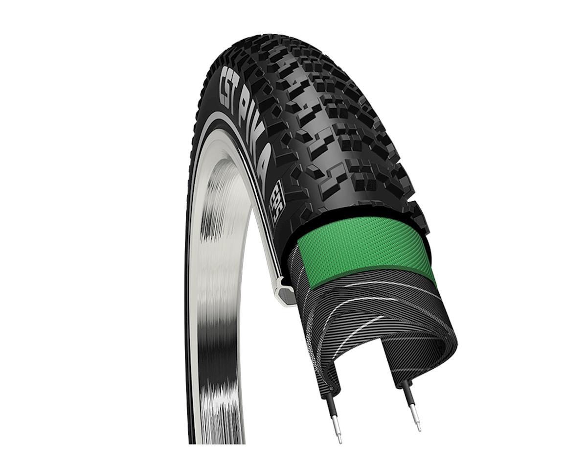 CST Tires Cstp Pika 700X38 Bk/Bk Fold Dc/Eps