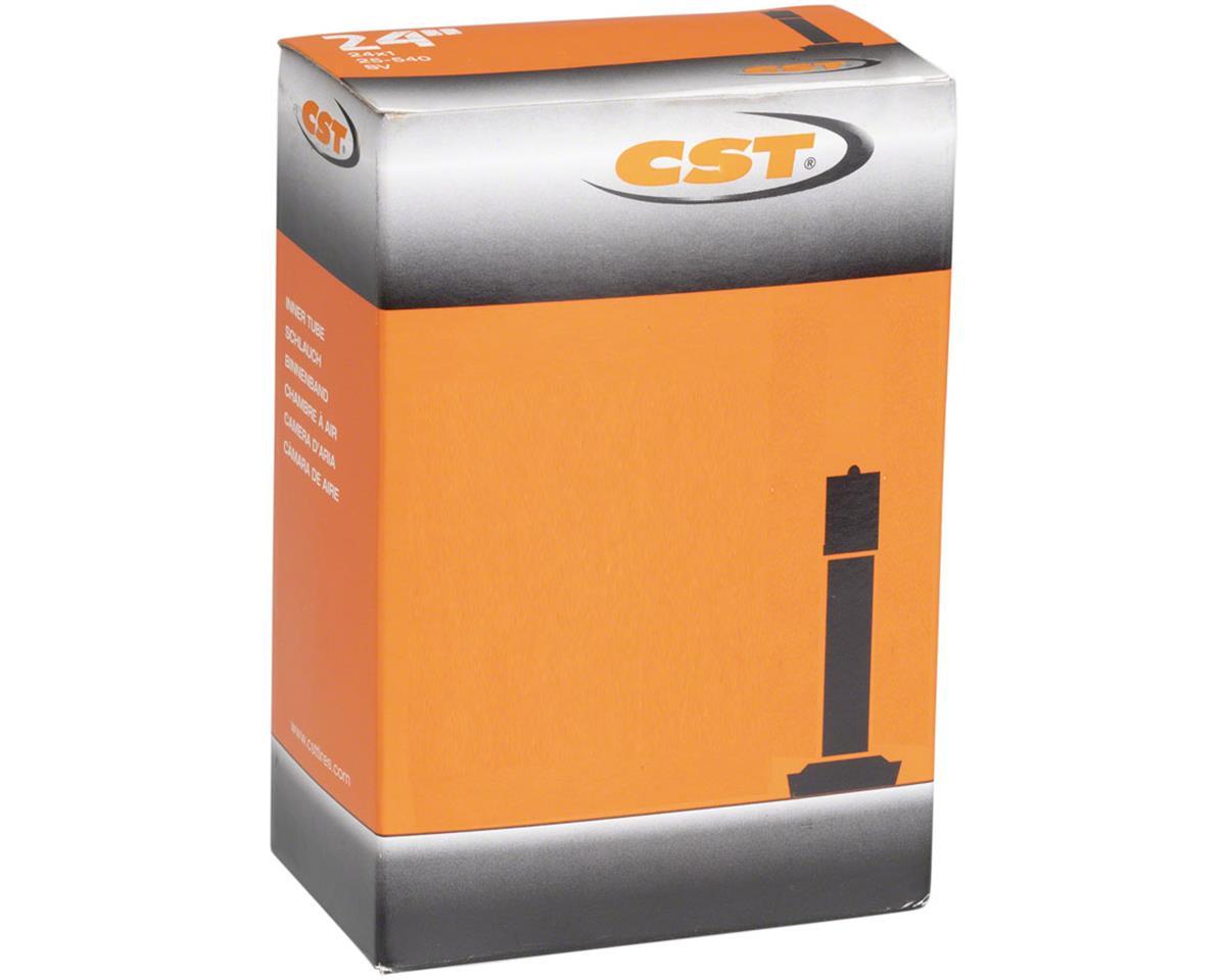 """CST 24"""" x 1"""" Schrader Valve tube"""