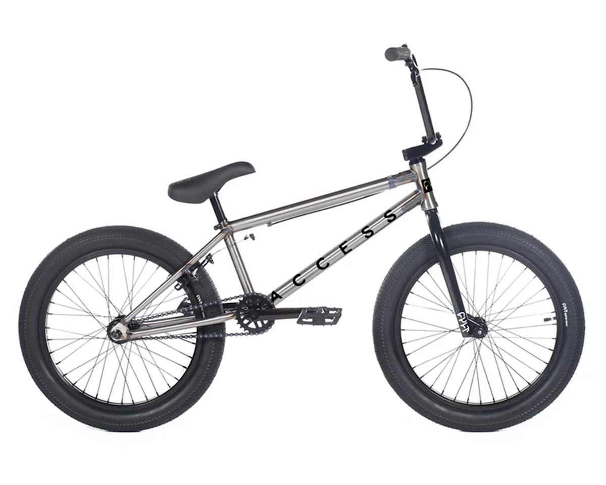 "Cult 2020 Access Bike (20"" Toptube) (Raw) 