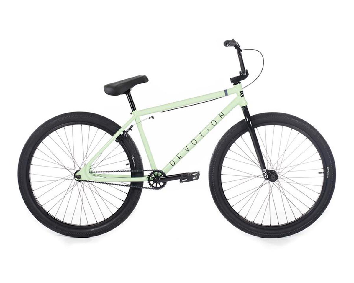"""Cult 2020 Devotion 26"""" Cruiser Bike (22"""" Toptube) (Mint)"""