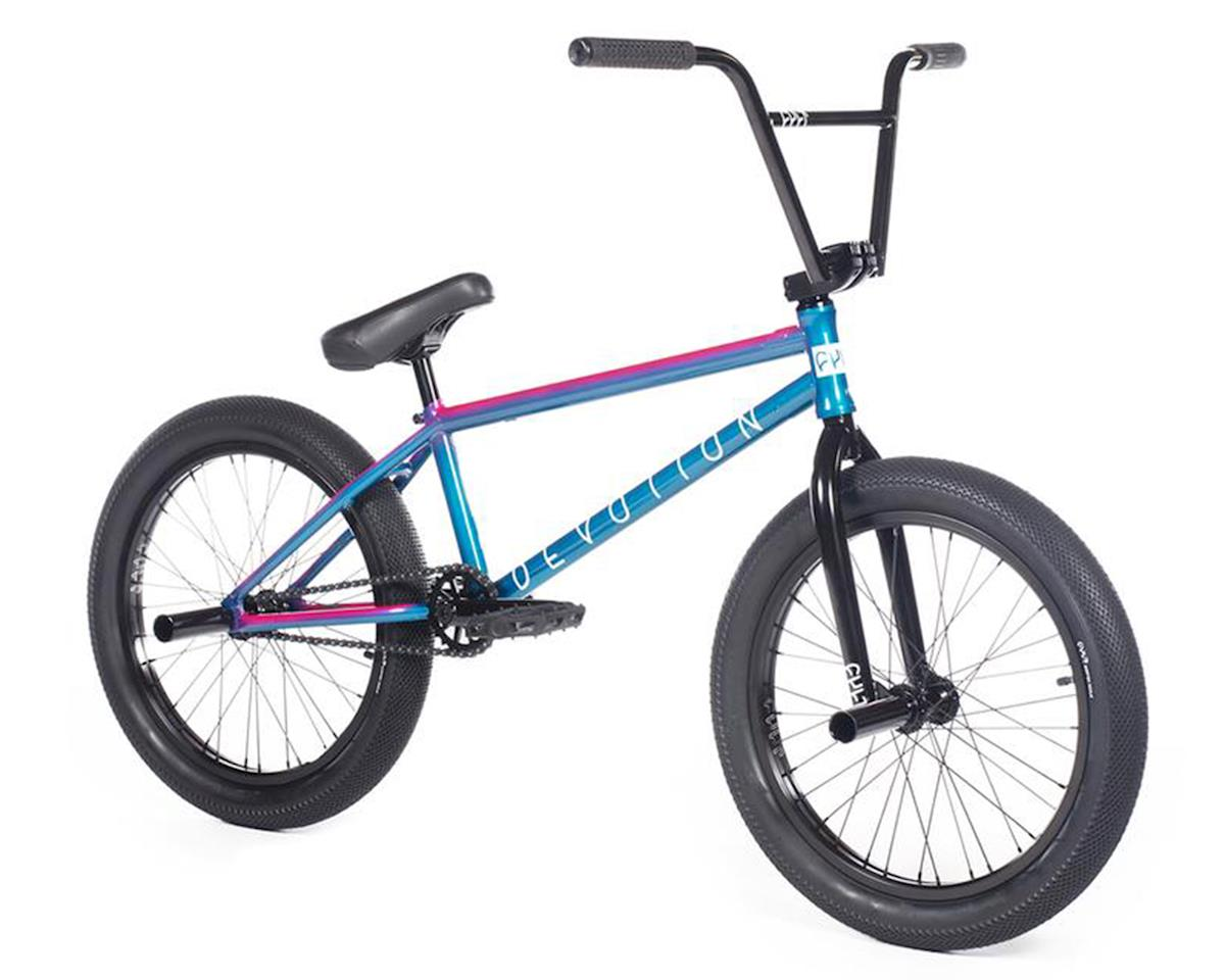 "Cult 2020 Devotion BMX Bike (21"" TT) (Prism Water)"