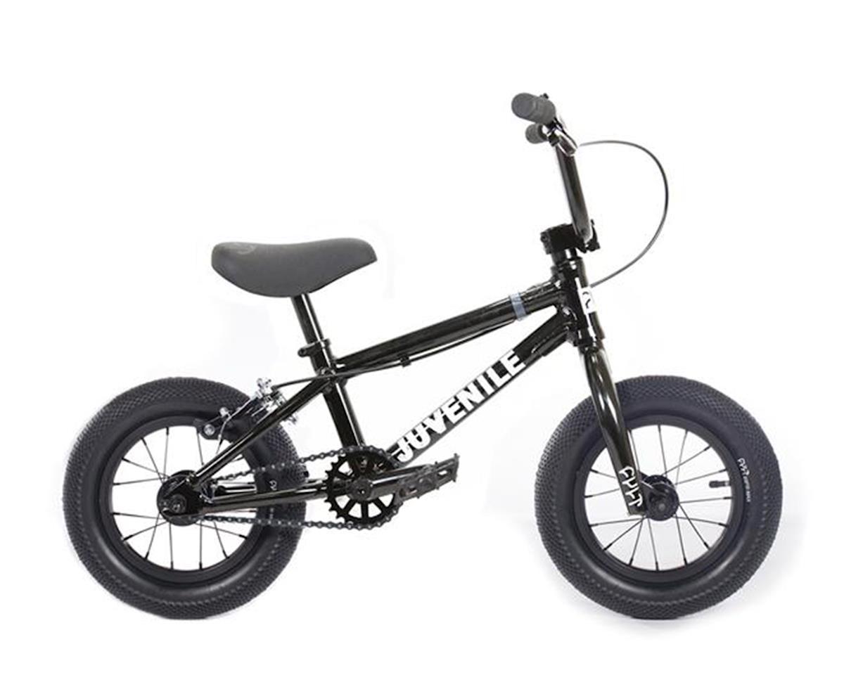 "Cult 2020 Juvenile 12"" Bike (13.25"" TT) (Black)"