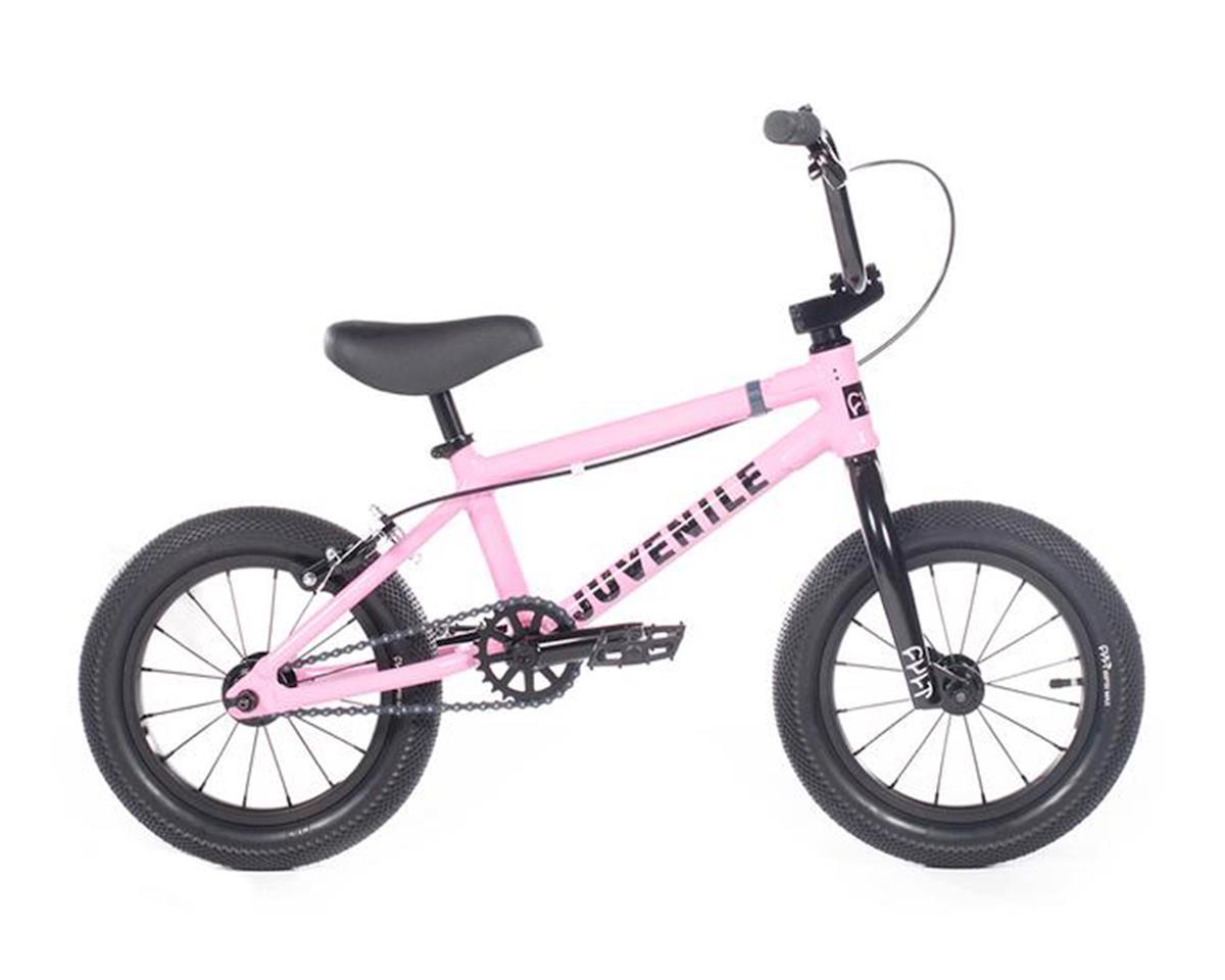 "Cult 2020 Juvenile 14"" Bike (14.5"" TT) (Rose Pink)"