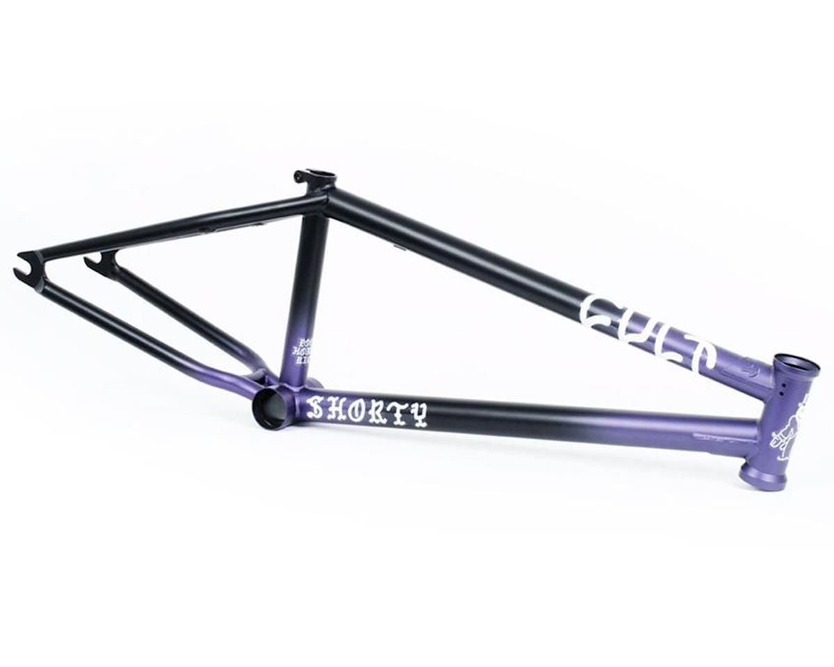 Cult Shorty Frame (Purple/Black)