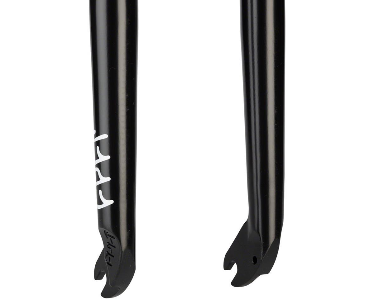 Cult Sect IC-4 Fork (Black) (28mm Offset)