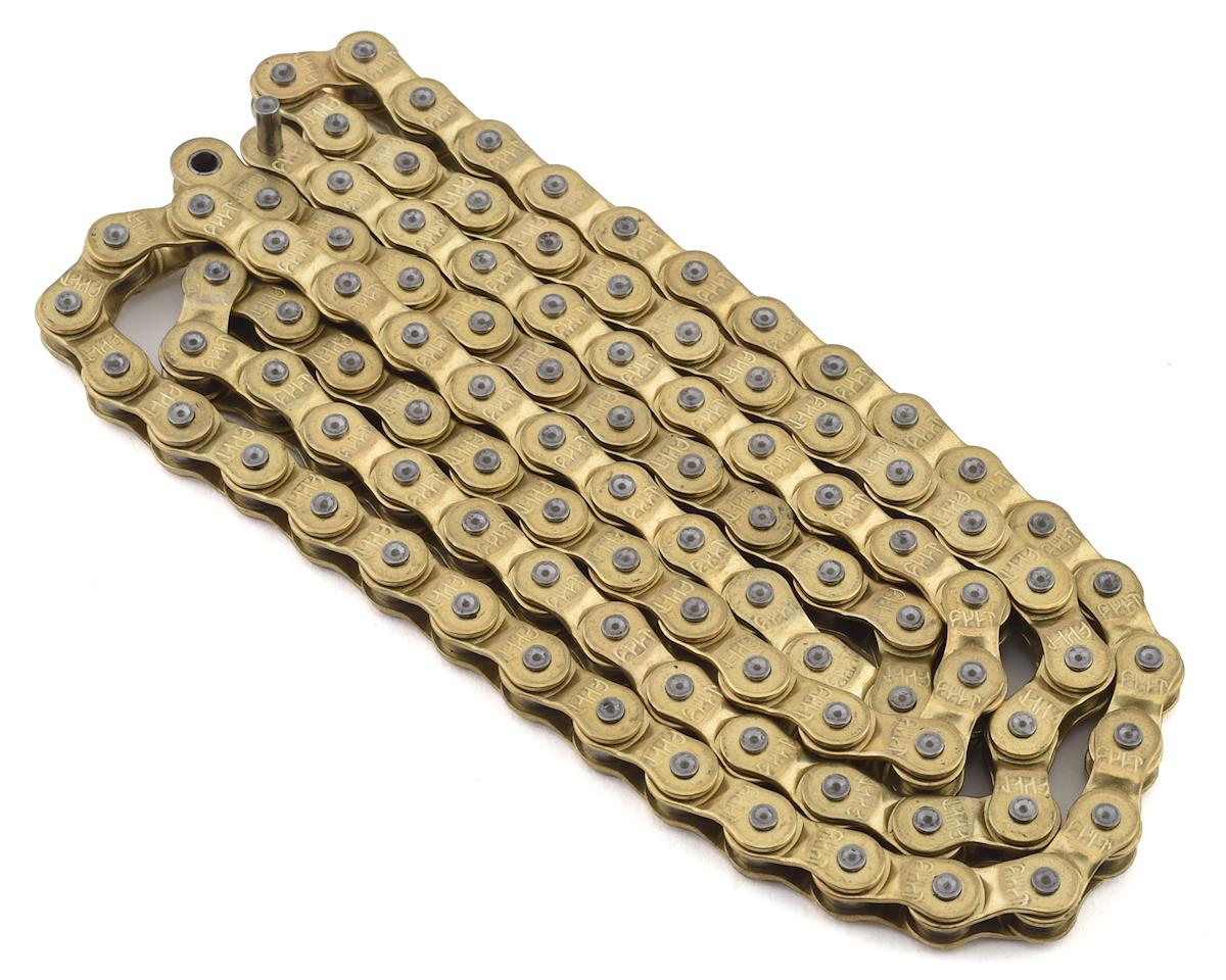 Cult Half Link Chain (Gold)
