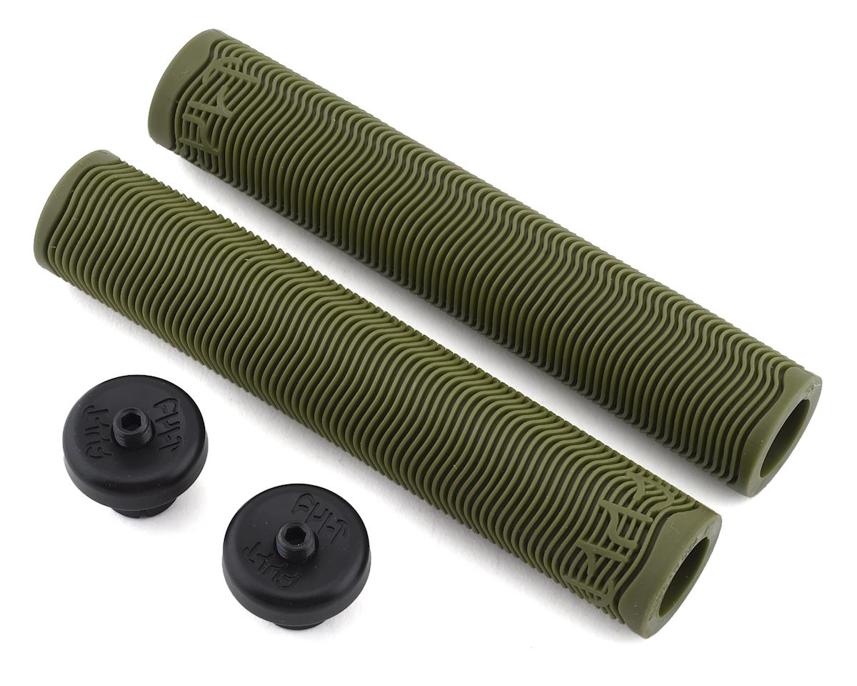Cult Ricany Grips (Sean Ricany) (Olive Green) (Pair) | alsopurchased