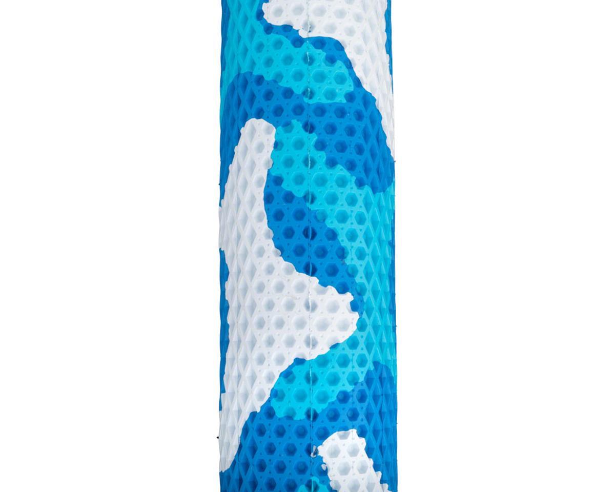 Image 2 for Cult Vans Tire (Blue Camo/Black) (20 x 2.40)