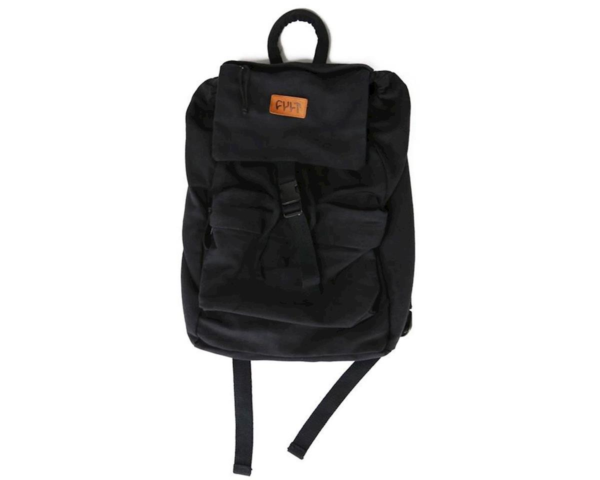 Cult Stash Backpack (Black)