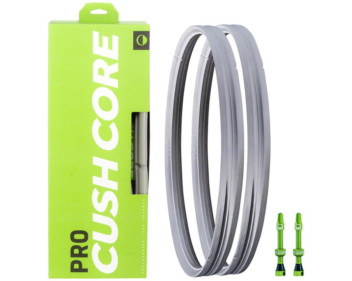 "Cush Core 27.5"" Tire Insert Set w/valves (2)"