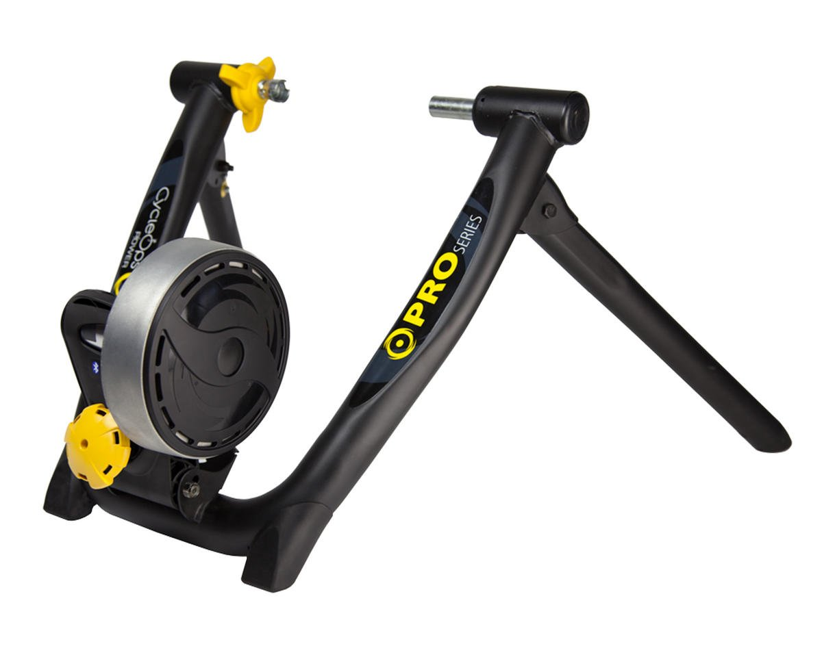 CycleOps Power Beam Pro Ant+ Trainer with Power Meter