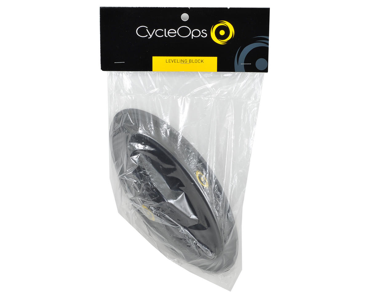 CycleOps Leveling Block