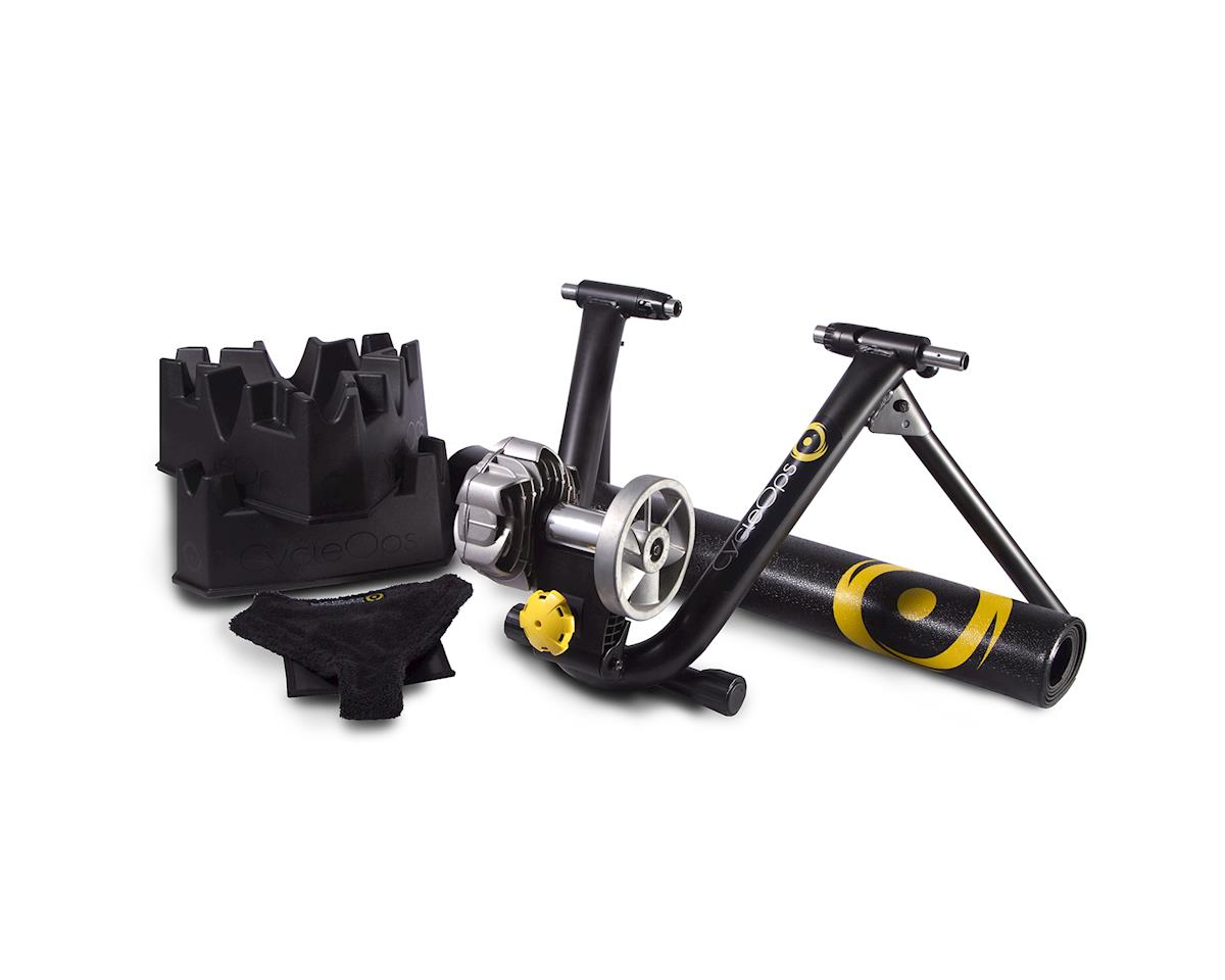 CycleOps Fluid 2 Trainer w/ Kit