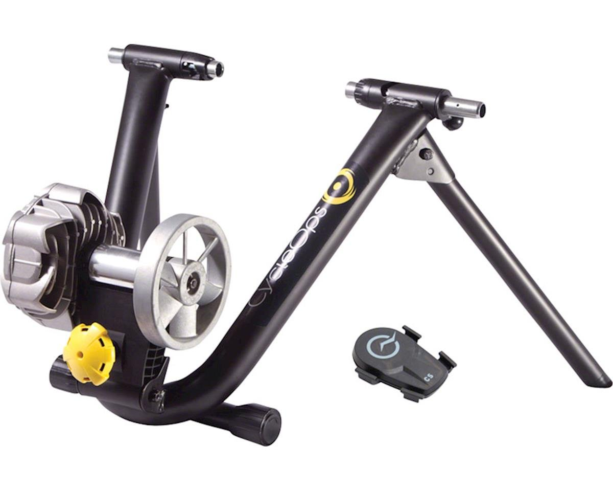 CycleOps 9907 Fluid 2 Trainer w/ Sensor