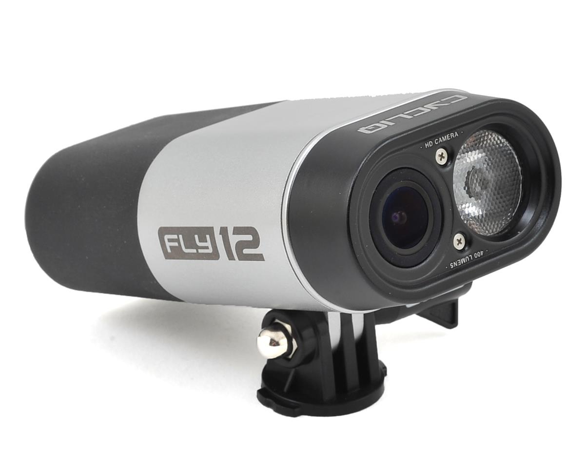 Camera  Video Fly12 Ft W/Light