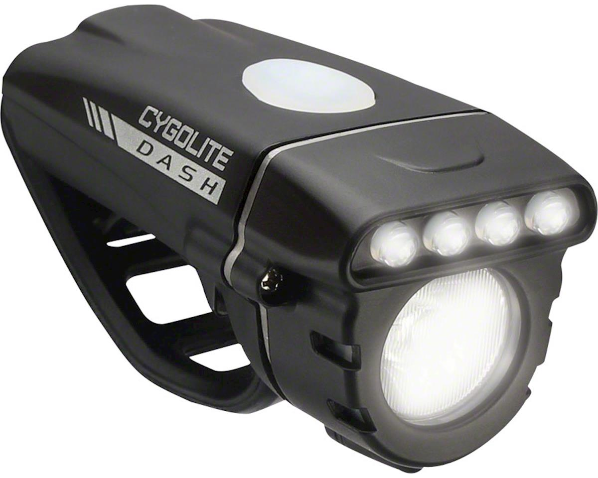 Cygolite Dash 460 Rechargeable Headlight