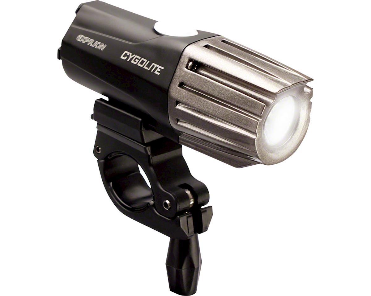 Cygolite Expilion 750 Rechargeable Headlight