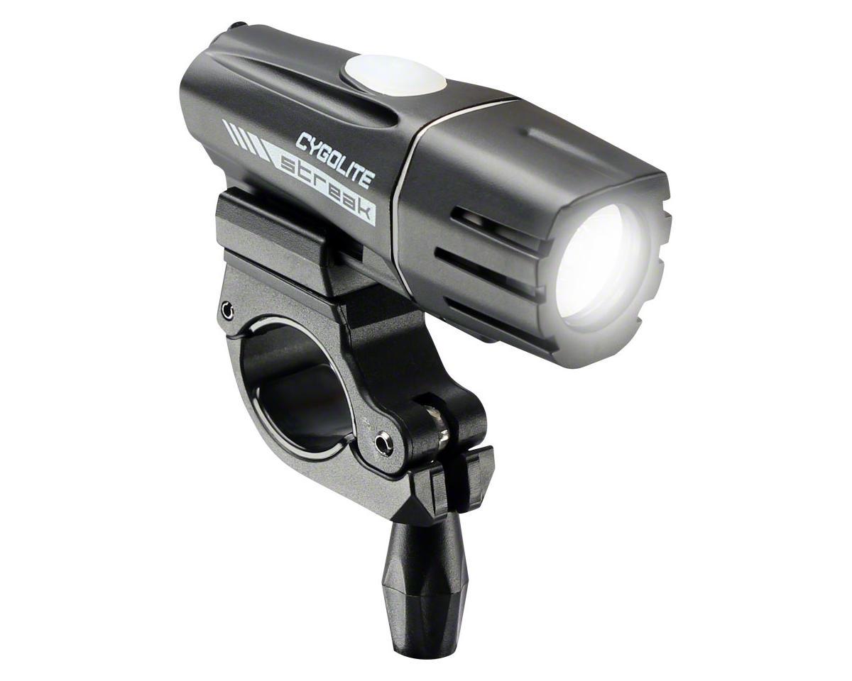Cygolite Streak 450 Rechargeable Headlight