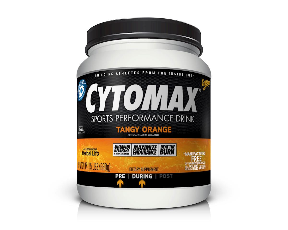 Cytosport Cytomax Sports Performance Drink Mix - 1.5lbs