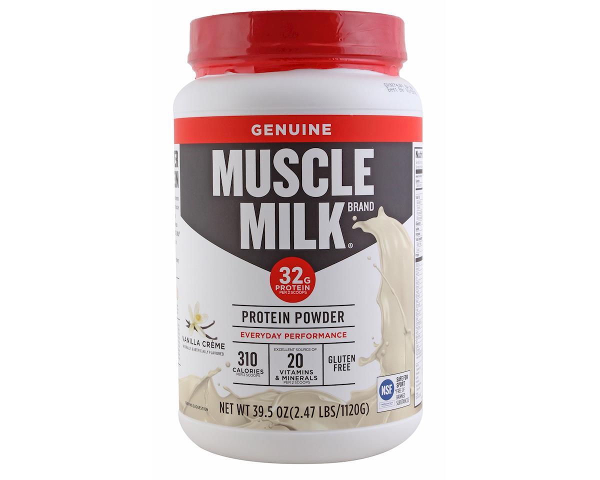 Cytosport Muscle Milk Drink Mix