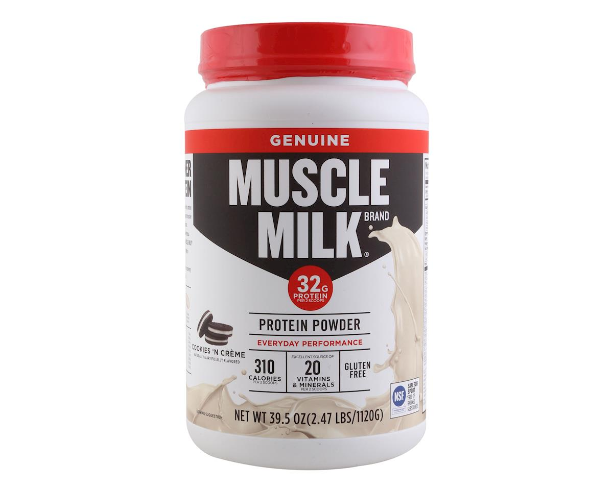 Muscle Milk Drink Mix